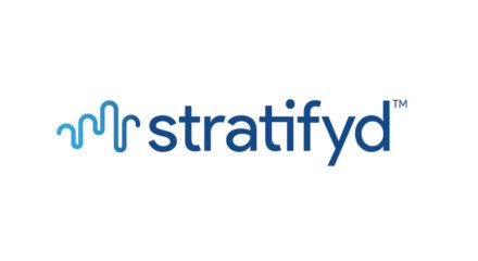 Stratifyd logo.