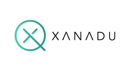 Xanadu logo.