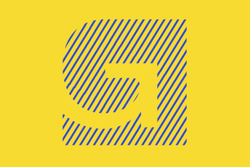 Georgian logo.