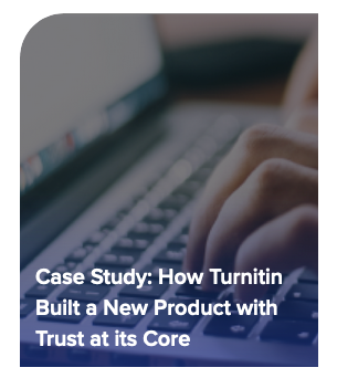 Turnitin Case Study