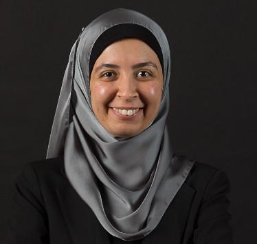 Nahla Salem, Senior Product Manager at Loopio