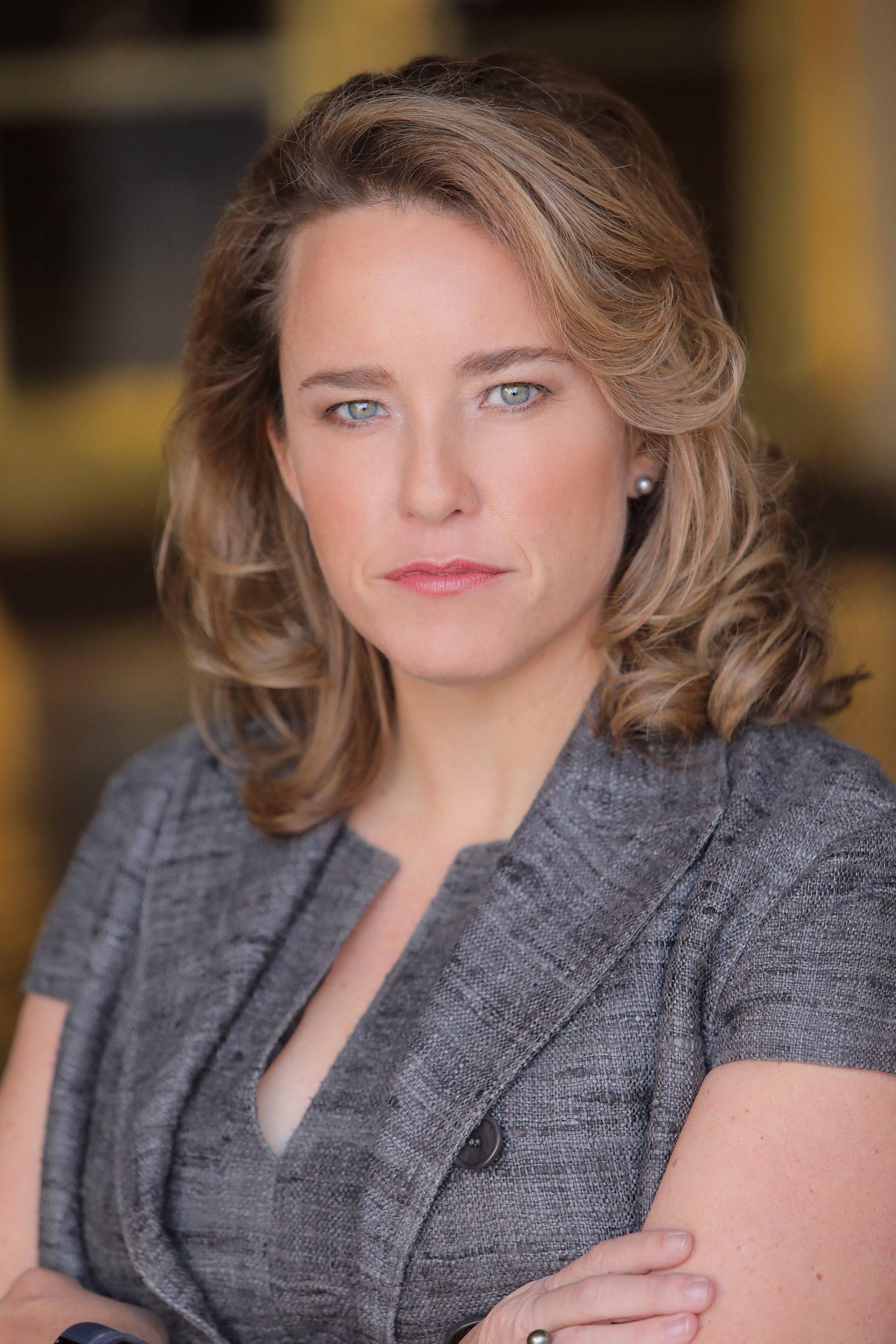 Kathryn Harrison Deep Trust Alliance Georgian Impact Podcast