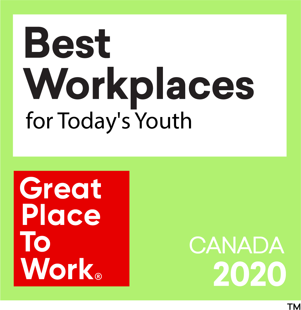 Best Workplaces for Todays Youth