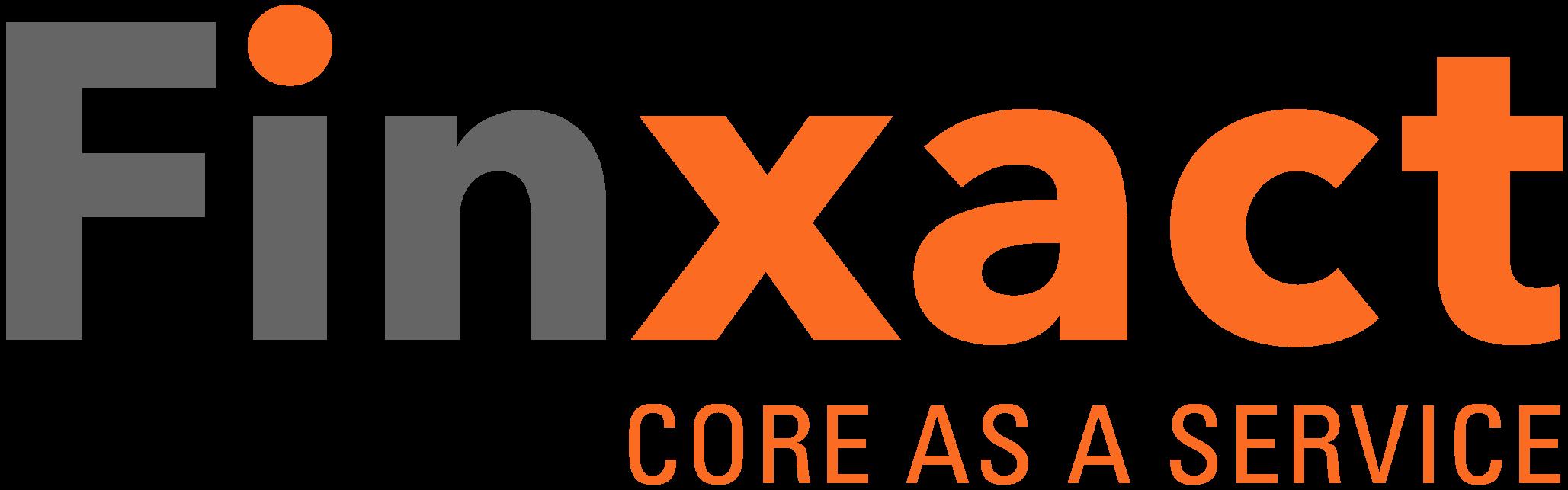 Finxact logo