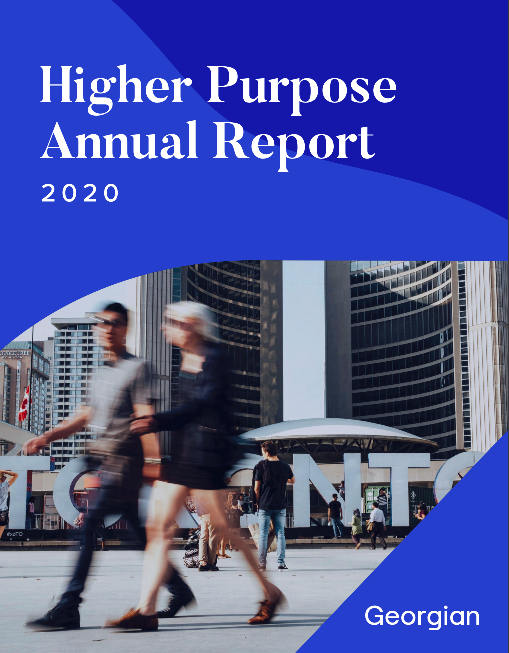 Georgian Higher Purpose Report